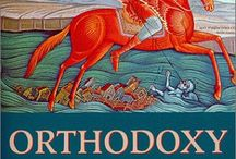 ORTHODOXY/Orthodox Christianity / A board dedicated to providing information concerning Orthodoxy: An attempt to explain beliefs/history/traditions and to create a board where individuals can share and celebrate being Orthodox Christians. / by Juanita Shaffer