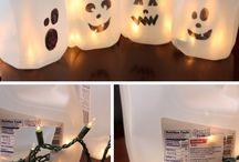 Halloween / by Cassandra Rendon