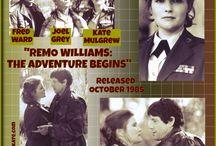 Kate Mulgrew Movies / by TK Webmaster