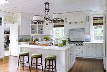 Kitchen / by Jessica Keegan