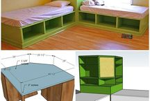 Kid's Room / by Beth Hatcher
