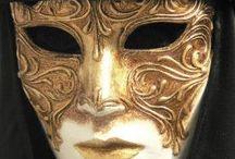 <3 LOVE> Masked / by Melissa Martin