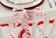 Holiday fun♥ / by Amy Orcutt