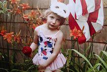 Portrait Ideas / by Hello!Lucky | Eunice & Sabrina Moyle