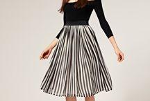 Fashion Love / by Lenna Dahlquist