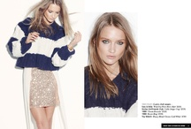Superette Get The Look / by Jen Huang