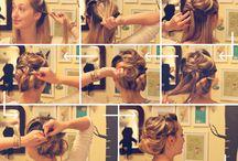 Hair / by Kelsey Higham