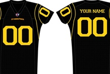 Men's Power Apparel / by Pittsburgh Power