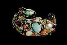jewelery / by Jinci Allen