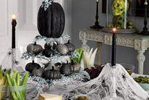 *Halloween / by Linda Diane Martinez-Fenley