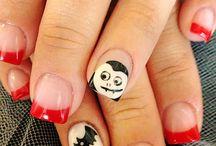 Fall nails / by Julie Redmond
