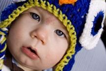 Baby and Kid Ideas / by Megan Landmeier