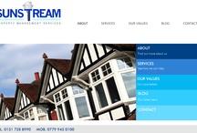 Web Design / by Keepoint Ltd.