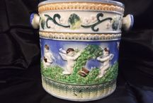 Biscuit/Cracker Jars and Tins / by Joann Nicholson-Hinton