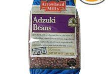 Beans & Grains / by Aurelia Arsham