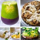 Vegan, vegetarian and/or gluten free / by Angela Adu Badu