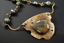 Jewelrymaking / Endless impossibilities. / by Jana Newton