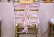 Bridal Shower / by Annette McTighe