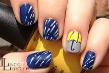 nails / by Jenni Ragsdale