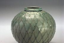 Ceramics / by Taryn Domingos