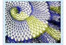 Crochet / by Jannet Boltz Phares