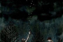 """""""Images that make my spirit soar"""" / by Soraya Loren"""