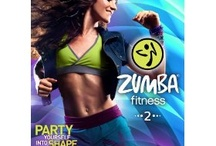 Zumba & Fitness / by Donna Uncapher