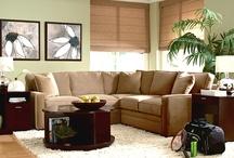 Furniture & Decor / by Sharon