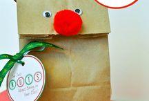 Teacher Gifts / by Monica Burleson