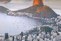 Destino: América del Sur / by Traveler Zone - Inspiración para viajar
