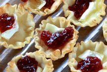 Baked goodies / by Vandana Bhatankar
