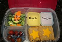 LunchBox / by Taylor Plotz
