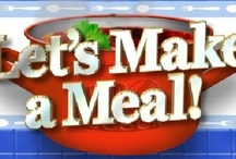 Lets Make a Meal KVOA (NBC - TV) Tucson / My cooking segment every Monday at 4:30pm! / by Craig Nassar The Practical Chef