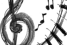 Music is my life / by Tushar Narkar