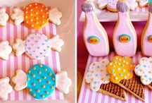 PARTY - SWEET SHOPPE  / by A Blissful Nest