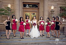 Weddings  / by Nakea Beers