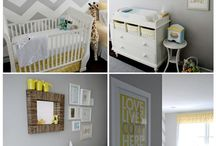 sweet dreams baby rooms / by Baby Bump