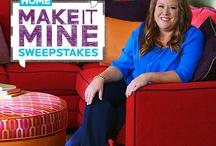 Make It Mine / by HGTV HOME