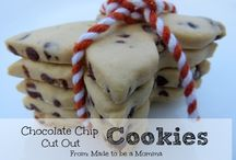 cookies / by Erica Vacchio
