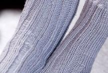 knitting / knitting patterns and tips / by Jan Oakes