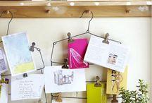 Crafts / by Minetta Minnick