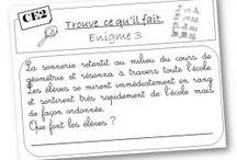 Français / by Aliénor