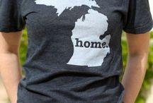Michigan / by Erin Kotecki Vest