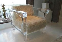 Fab Furniture / by Anne