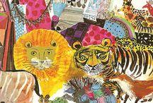Children's Art / by Kate Bishop McCarthy