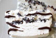 Italian Desserts / by Peg Lewan