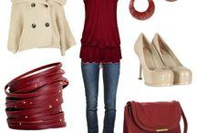 Fashion  / by Laura Clardy