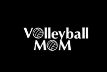 Volleyball / by Hollie Welch