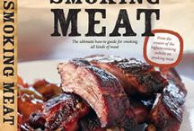 SMOKING MEAT / by Kim Pipkin Worl