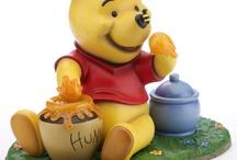 winnie the pooh / by Barb Ann
